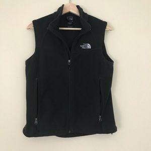 THE NORTH FACE Fleece Full Zip Vest